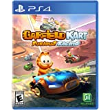 Garfield Kart: Furious Racing (PS4) - PlayStation 4