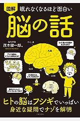 眠れなくなるほど面白い 図解 脳の話 Kindle版