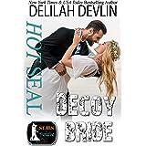 Hot SEAL, Decoy Bride (SEALs in Paradise)