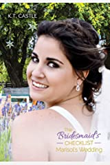 Marisol's Wedding: The Bridesmaid's Checklist (BCL Book 2) Kindle Edition