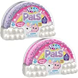 Educational Insights 1953 Playfoam Pals S8 Unicorn Magic (Pack of 2)