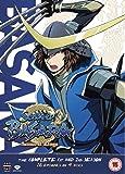 戦国BASARA + 戦国BASARA弐 1+2期コンプリート DVD-BOX (全26話, 611分) アニメ [DV…