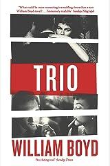 Trio Kindle Edition