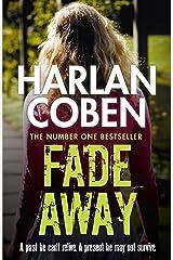 Fade Away (Myron Bolitar Book 3) Kindle Edition