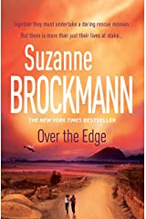 Over the Edge: Troubleshooters 3: Troubleshooters 3  Kindle Edition