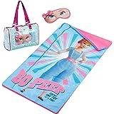 Toy Story 4 Bo Peep Sleepover Purse & Eye Mask Set, Multi
