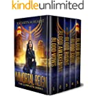 Immortal Reign: The Complete Series (Immortal Reign Series Book 6)
