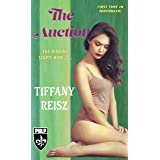 The Auction (The Original Sinners Pulp Library)