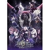 Fate/Grand Order THE STAGE‐冠位時間神殿ソロモン‐(完全生産限定版) [Blu-ray]