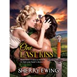 One Last Kiss (The Knights of Berwyck, A Quest Through Time Book 5)