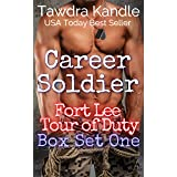 Career Soldier: Fort Lee Tour of Duty Box Set One