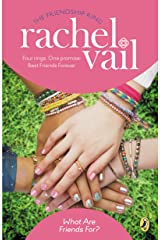 What Are Friends For? (The Friendship Ring Book 4) Kindle Edition