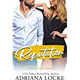 Reputation: Enemies-to-Lovers Standalone (Mason Family Book 2)