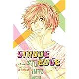 Strobe Edge, Vol. 3 (Volume 3)