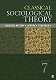 Classical Sociological Theory (English Edition)