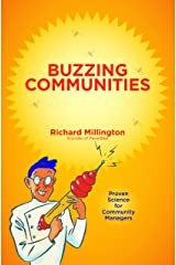 Buzzing Communities (English Edition) Kindle版