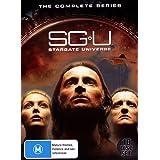 Stargate Universe: Season 1-2 [10 Disc] (DVD)