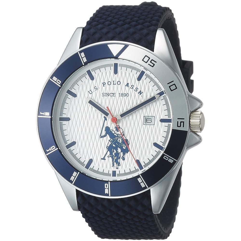 海外 腕時計 U.S. POLO ASSN.(ユーエス.ポロアッスン)