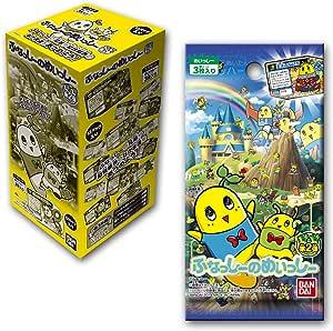 ふなっしーのめいっしー 第2弾(BOX)