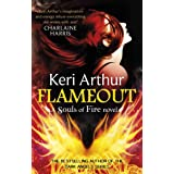 Flameout (Souls of Fire Book 3)
