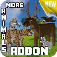 Addon: More Animals