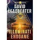 The Illuminati Endgame (The Relic Hunters 7)