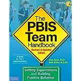 PBIS Team Handbook, 2ed: Setting Expectations and Building Positive Behavior