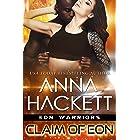 Claim of Eon (Eon Warriors Book 6)