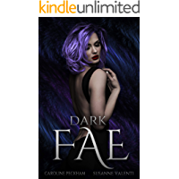 Dark Fae (Ruthless Boys of the Zodiac Book 1) (English Editi…