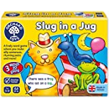 Orchard Toys Language Game - Slug in a Jug (3 in 1)