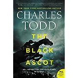 The Black Ascot: 21