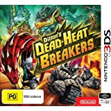 Dillon's Dead-Heat Breakers - Nintendo 3DS