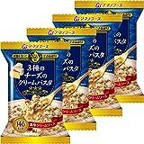 アマノフーズ 三ツ星キッチン3種のチーズのクリームパスタ 29g×4個