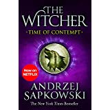 Time of Contempt: Witcher 2 – Now a major Netflix show (The Witcher Book 4)