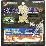 エコギア 熟成アクア活アジストレート 2.3インチ 大盛 J18 オレンジゴールド