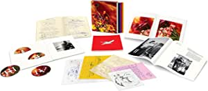 Flowers In The Dirt (3CD+DVD)