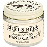 Burt's Bees Almond & Milk Hand Cream, 57g