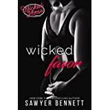 Wicked Favor (Wicked Horse Vegas Book 1)