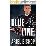 Blue Line: MM Hockey Romance (Tripping Book 5)
