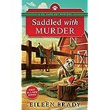 Saddled with Murder: 1
