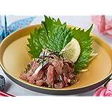 博多 ならでは ごまさば 職人 仕立て 200g(味噌タレ付き) 名物 福岡 有名 お取り寄せ グルメ ギフト 刺身 刺し身 鯖 おつまみ