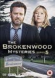 The Brokenwood Mysteries - Series 5 [DVD]