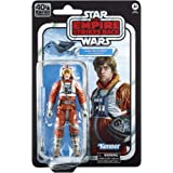 Star Wars The Black Series Luke Skywalker (Snowspeeder) 6-inch Scale Star Wars: The Empire Strikes Back 40TH Anniversary Coll