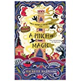 A Pinch of Magic (A Widdershins Adventure)