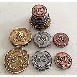 Viticultureメタルコイン