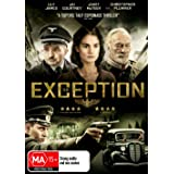 Exception, The (DVD)