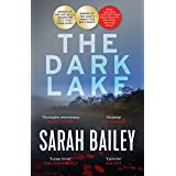 The Dark Lake (Gemma Woodstock Book 1)
