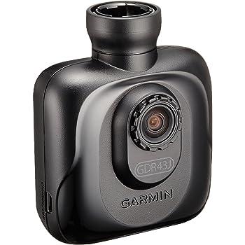[ガーミン/GARMIN]  ドライビングレコーダー(130301)  【品番】 GDR43J