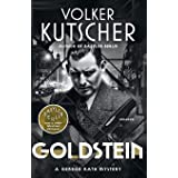 Goldstein: A Gereon Rath Mystery