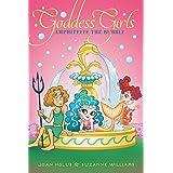 Amphitrite the Bubbly (Goddess Girls Book 17)